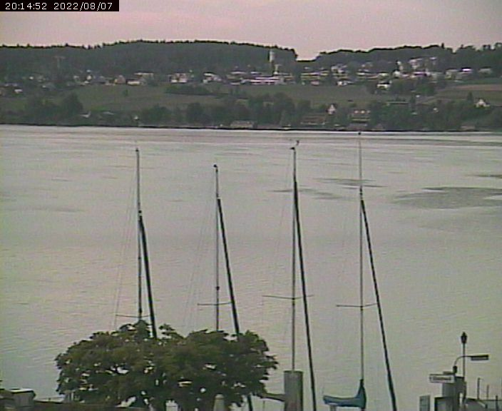 Beinwil am See Ost 1